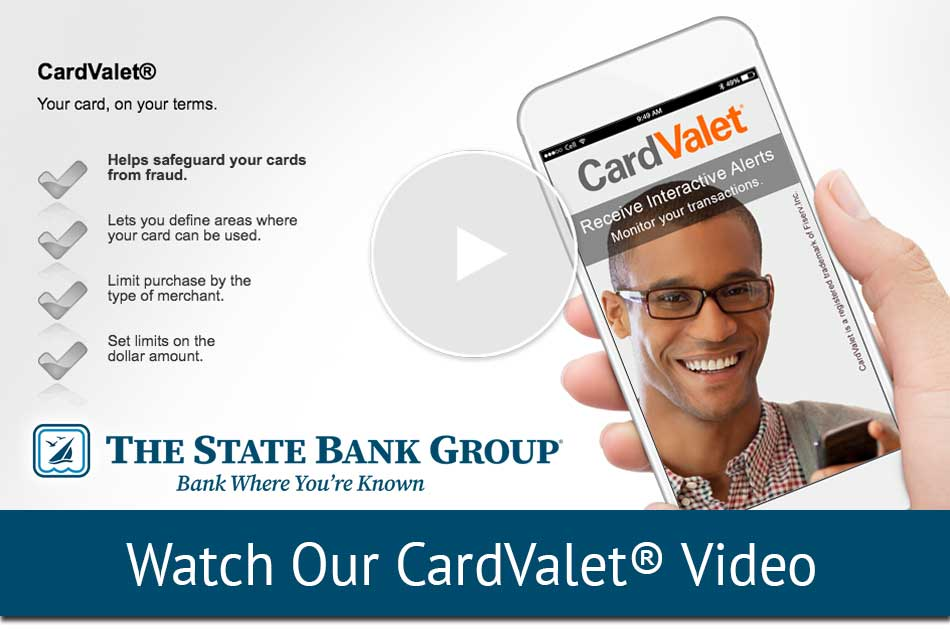Watch Our CardValet® Video