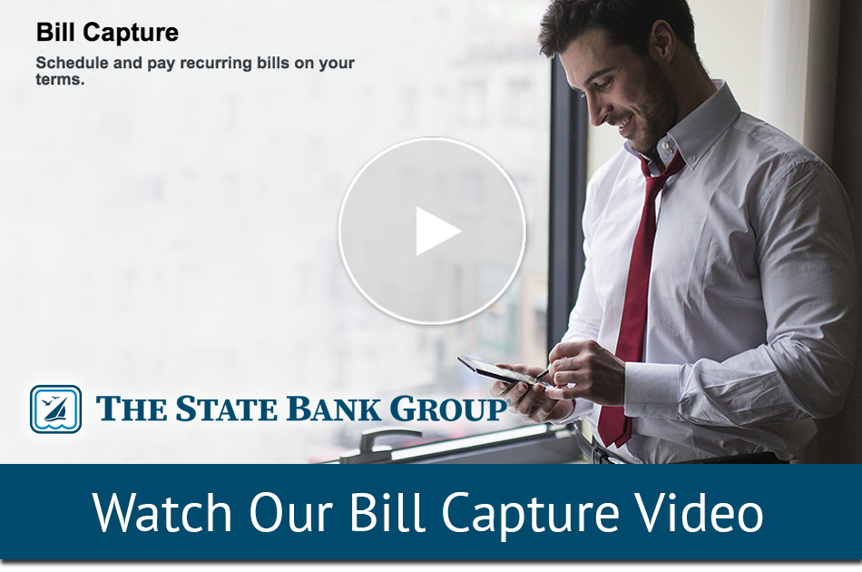Bill Capture