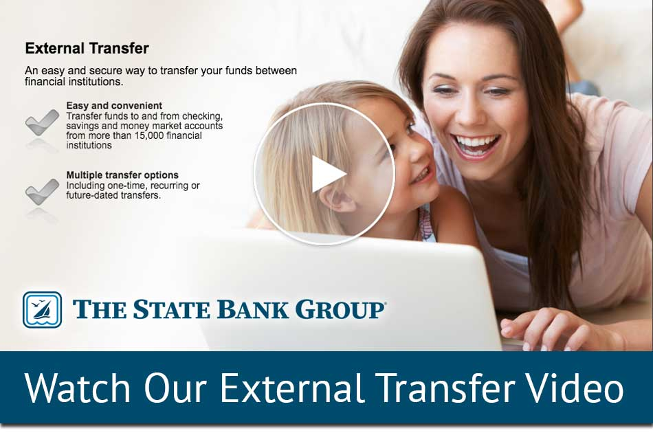 Watch Our External Transfers Video