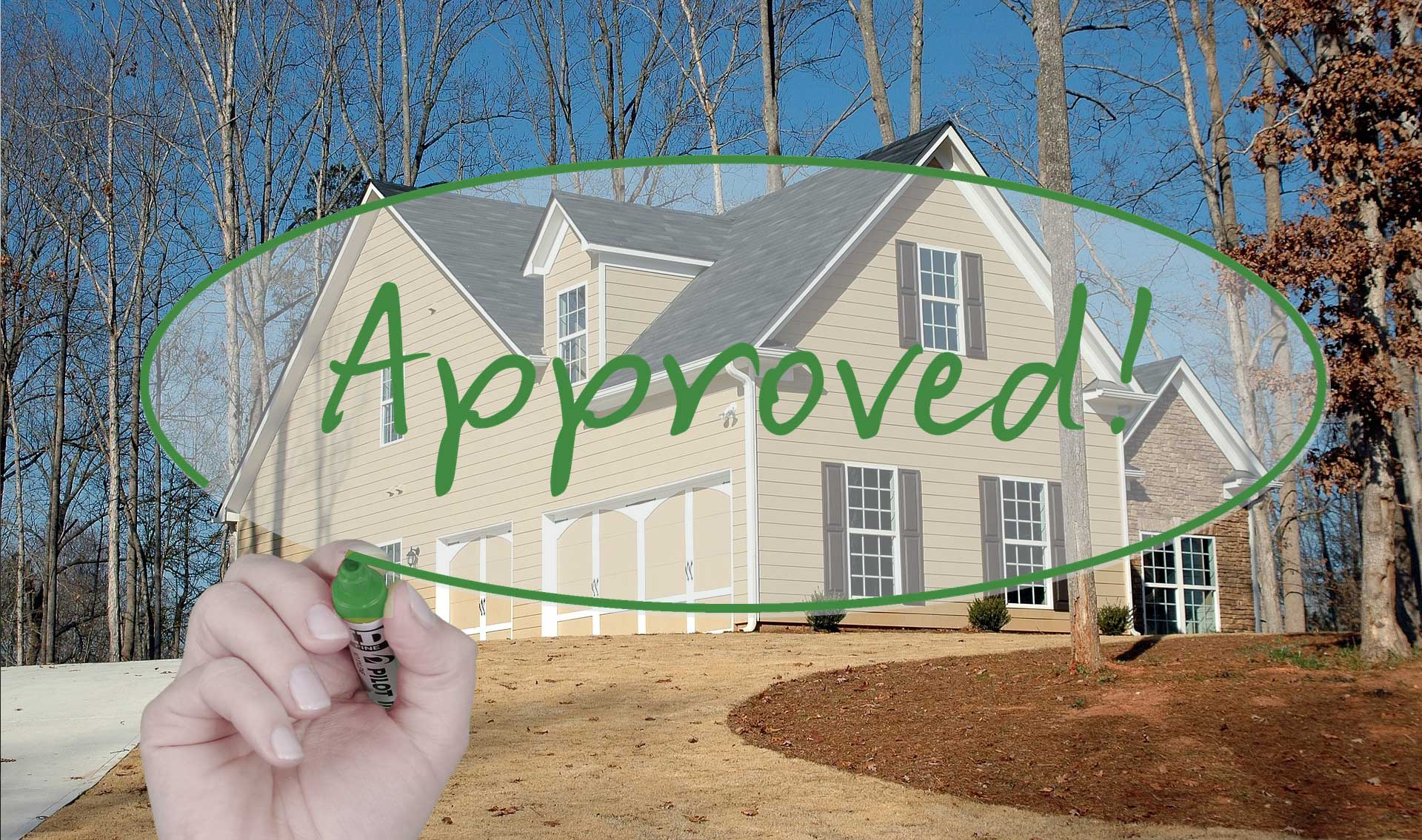 how to get approved for a bank loan