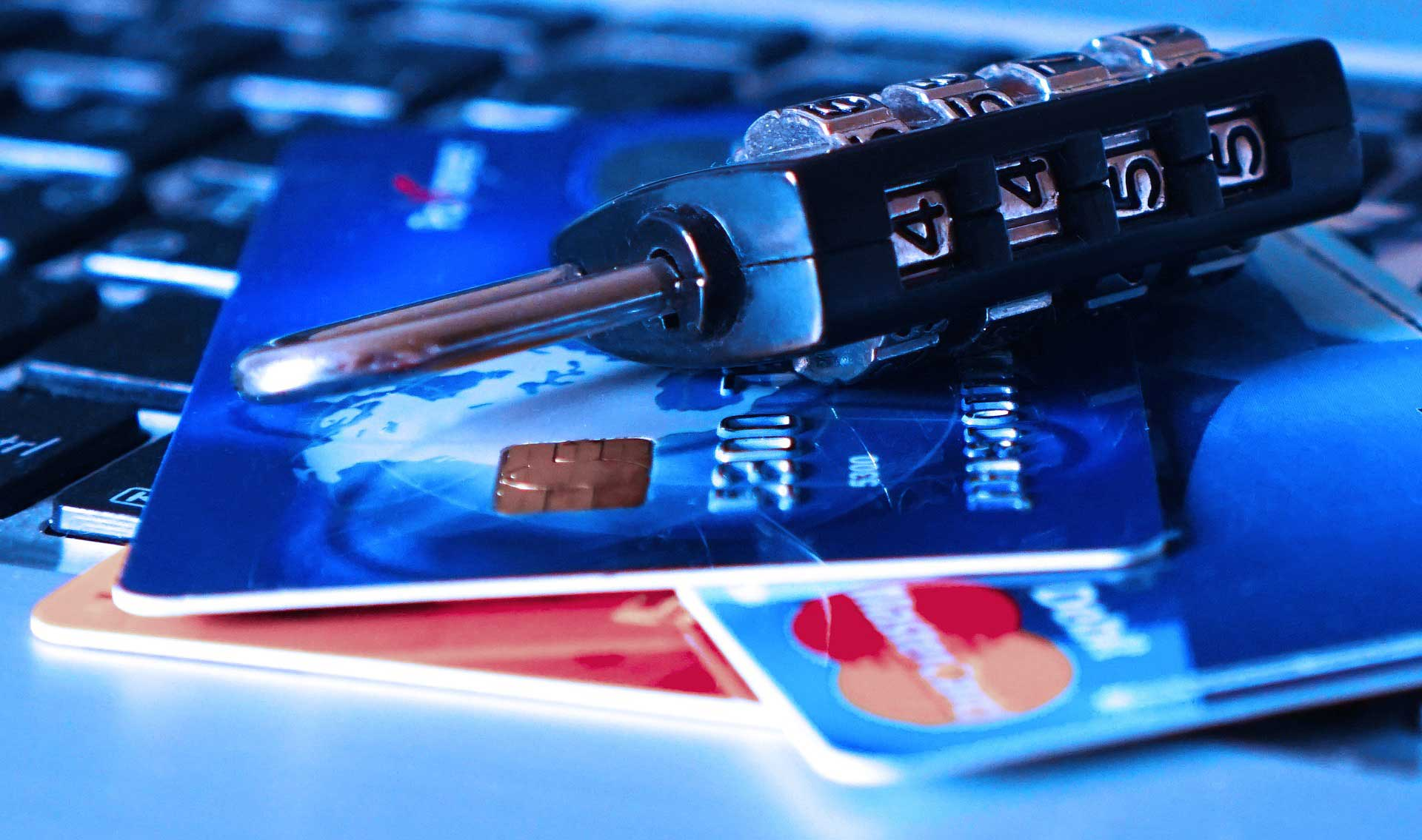 prevent credit card retail data theft