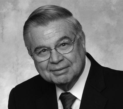 Steve Mitchell, President