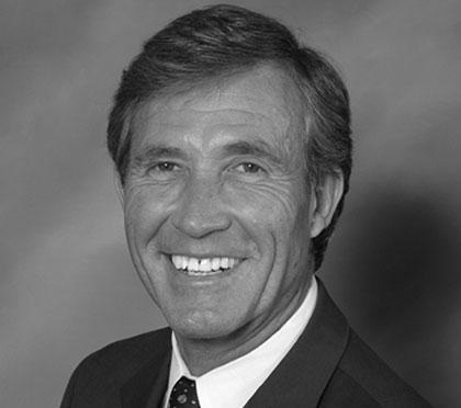 Dave Weber, VP of Loans