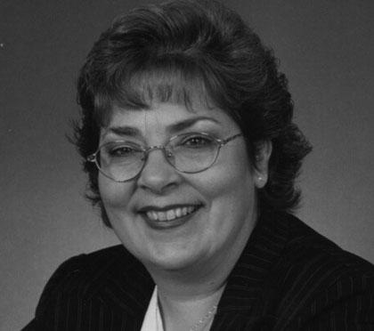 Debbie Adams, Bank Mgr/Loan Officer