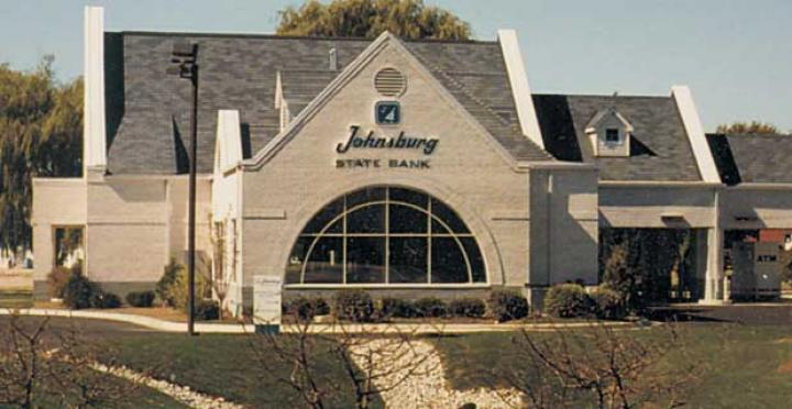 Johnsburg State Bank in Johnsburg Illinois