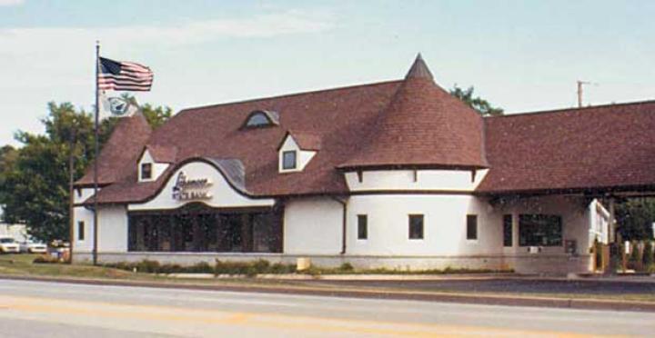 Lakemoor State Bank in Lakemoor Illinois