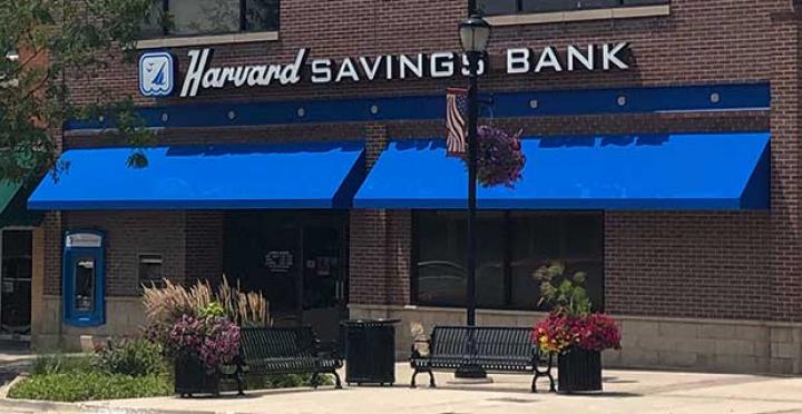 Harvard Savings Bank- Ayer