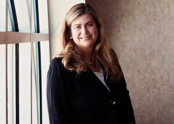 Michelle Toll CEO